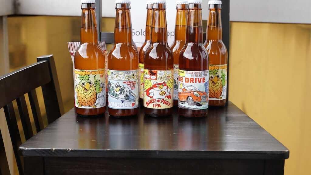 dutch craft beers