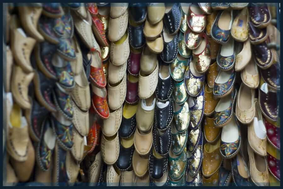 egyptian shoes