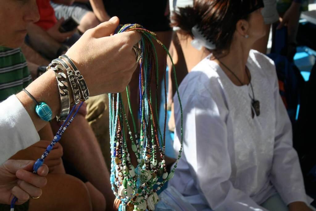 jewellery souvenirs
