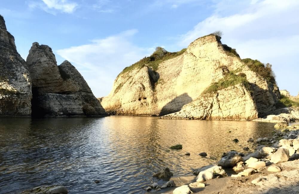 Kilimli Cove