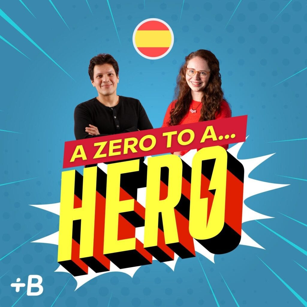 A Zero To A Hero by Babbel