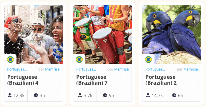 Apps to Learn Portuguese