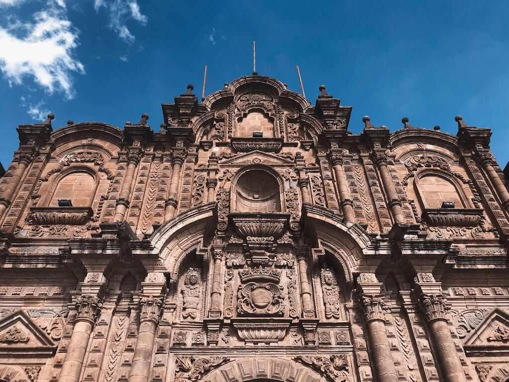Andean Baroque