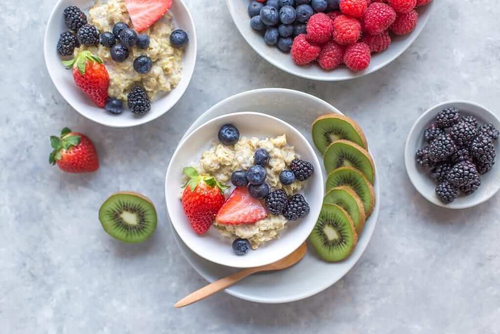Finnish porridge