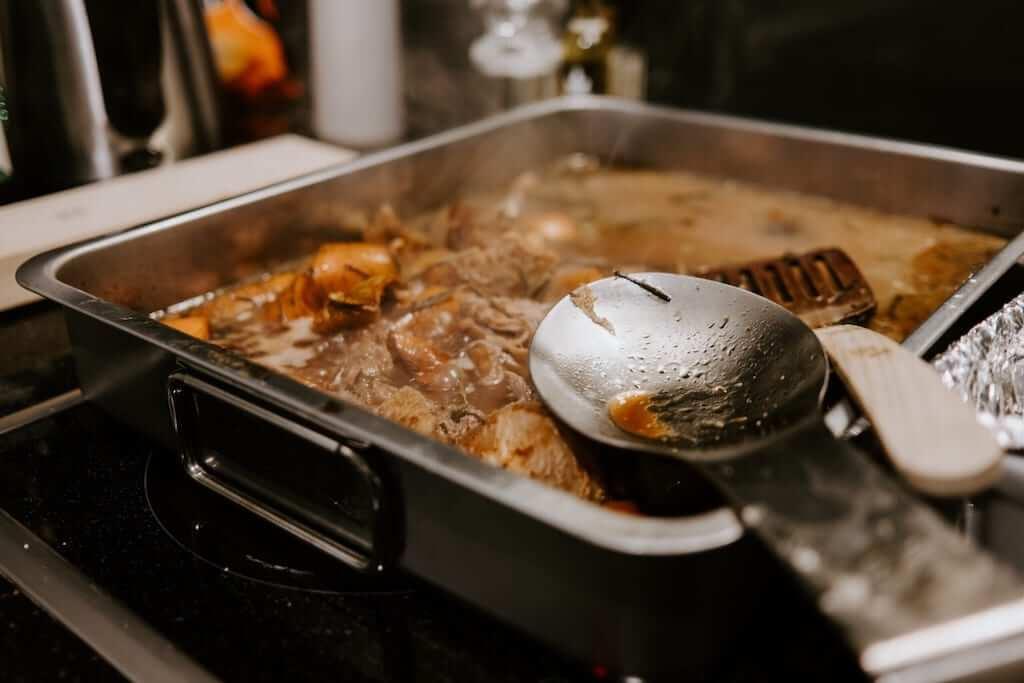 Sailor's stew (merimiespata)