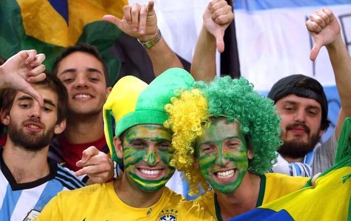 brazilian culture facts
