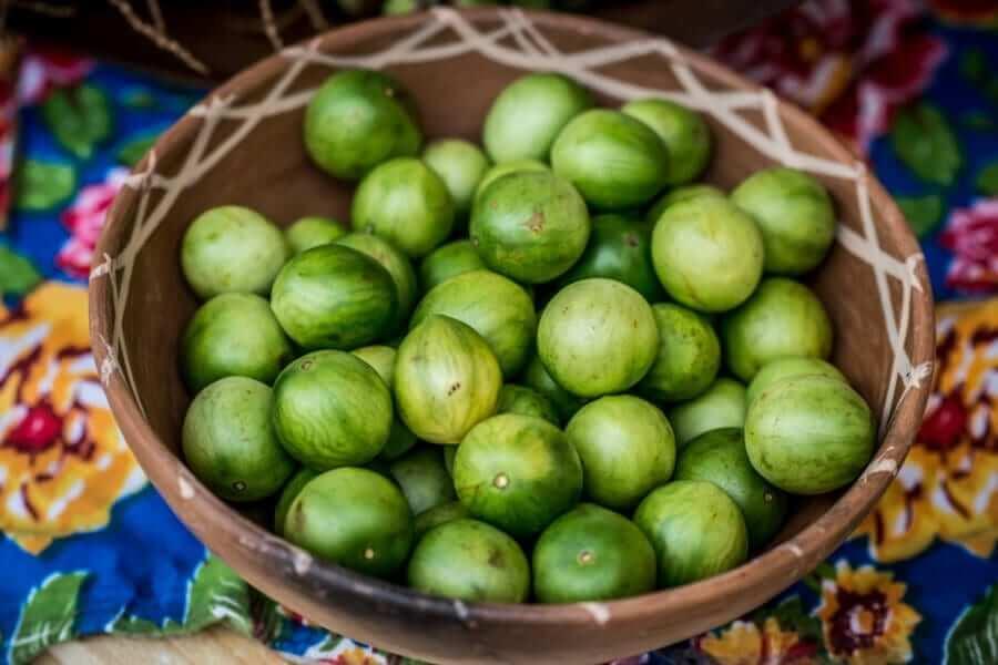 Umbus aka Brazil plums
