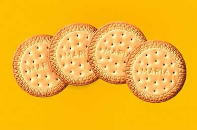 Bolacha Maria cookie
