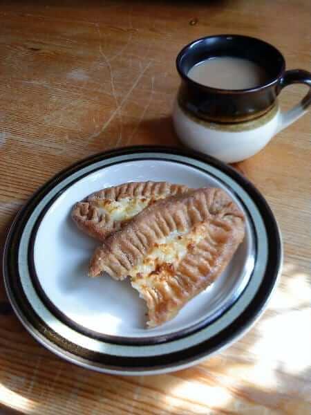 Karjalan pie