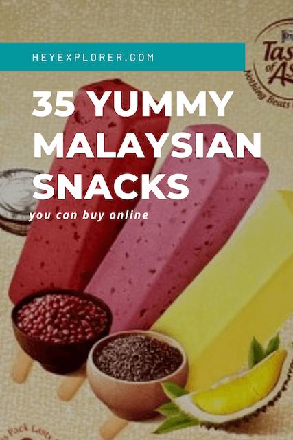 malaysian snacks