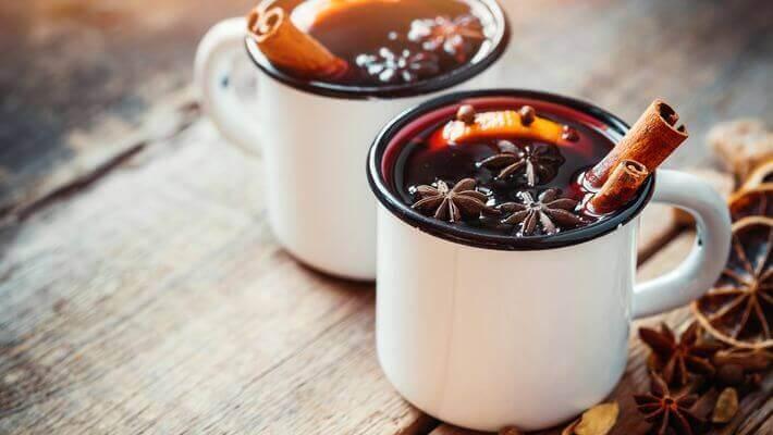 Cups of Quentão