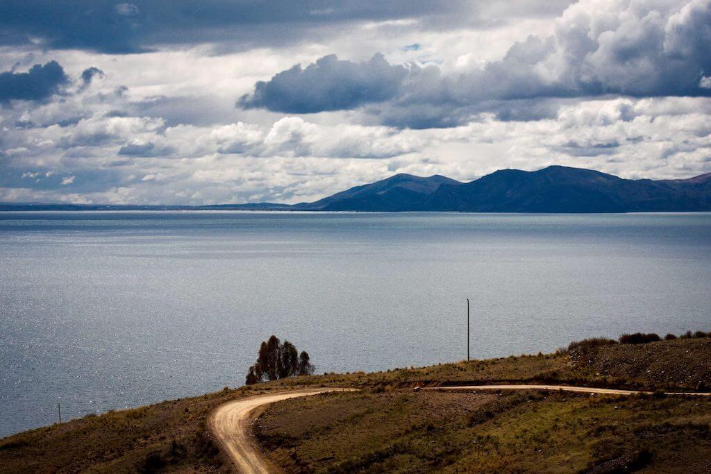 The Titicaca