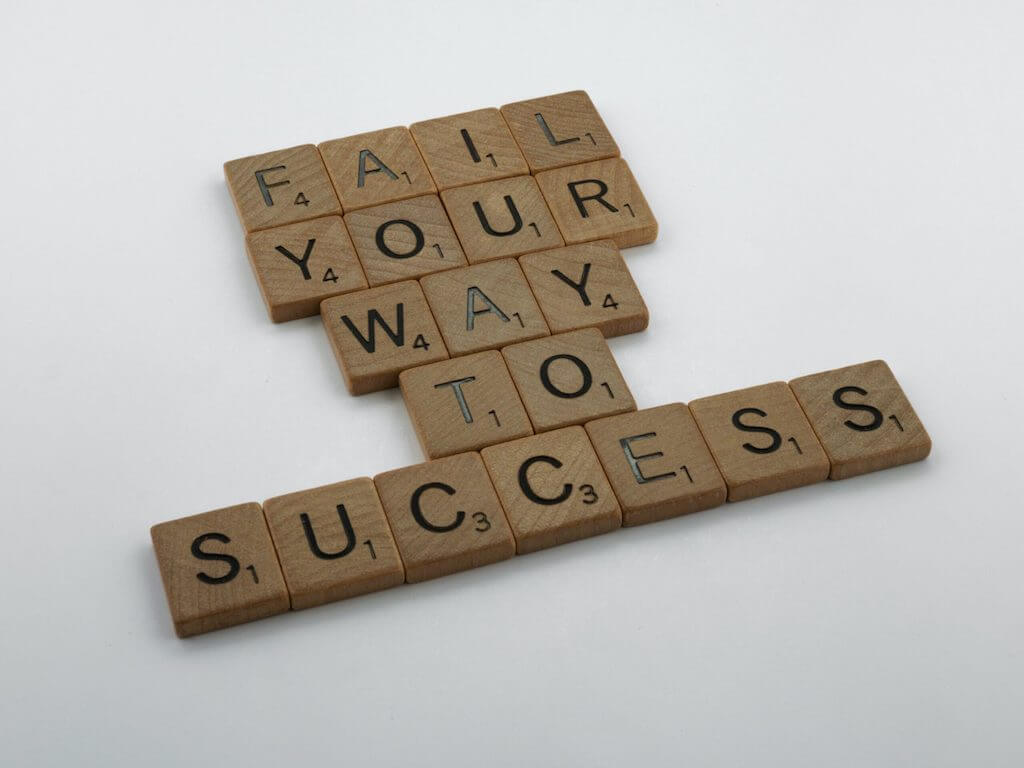 find your way to success