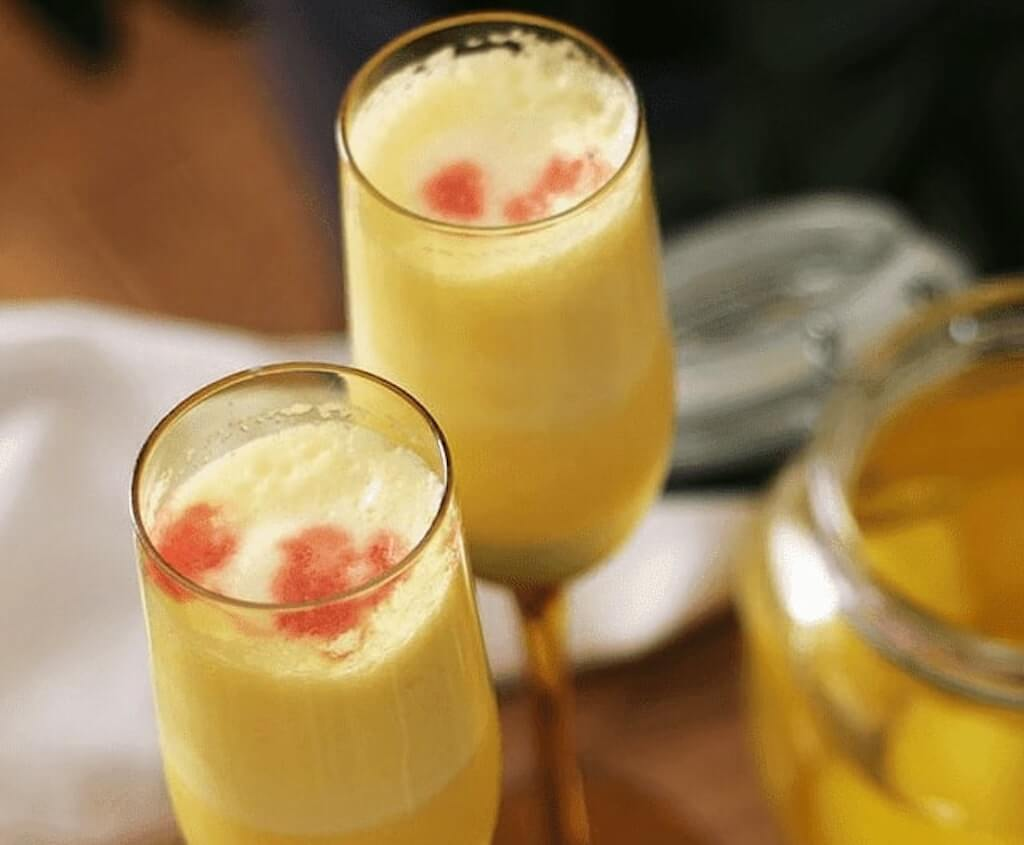 pisco drink in chile