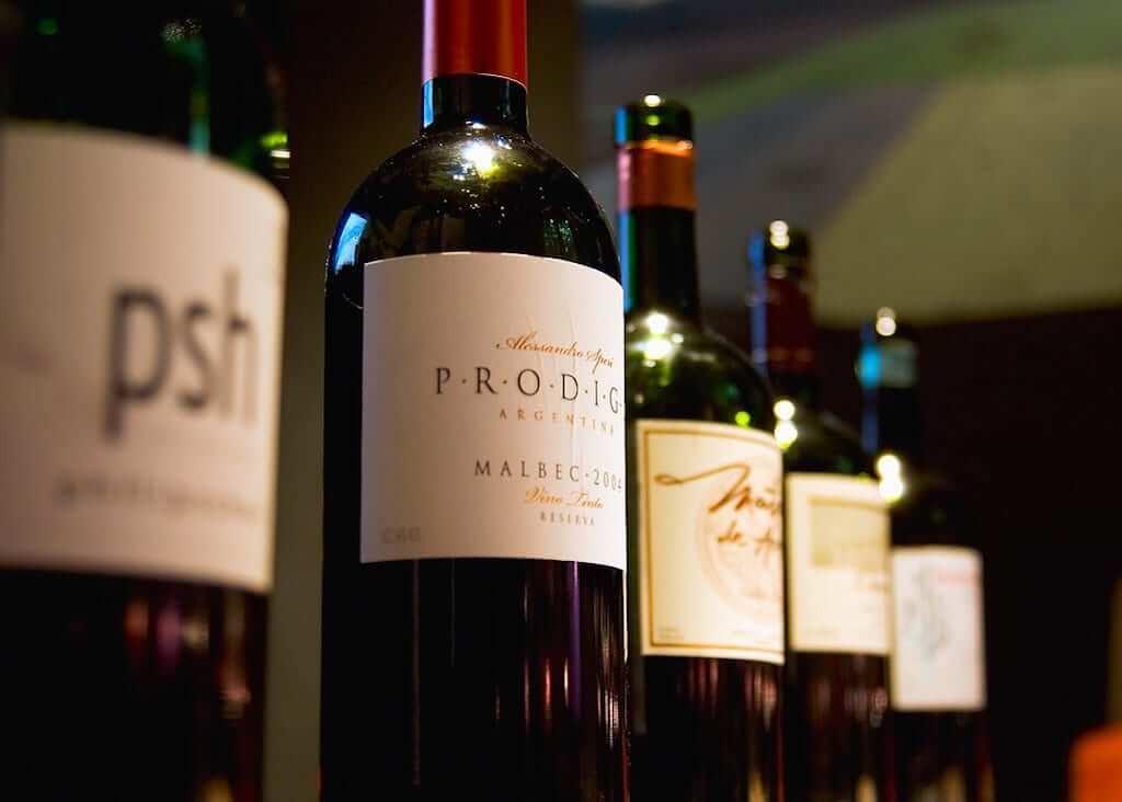 Argentinian wine