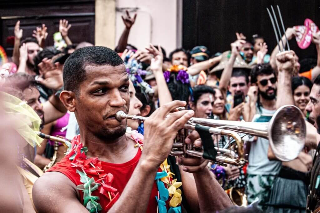 brazil carnival music