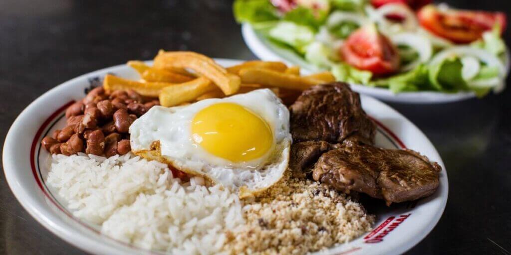 brazilian food staples