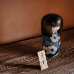 japanese doll souvenir