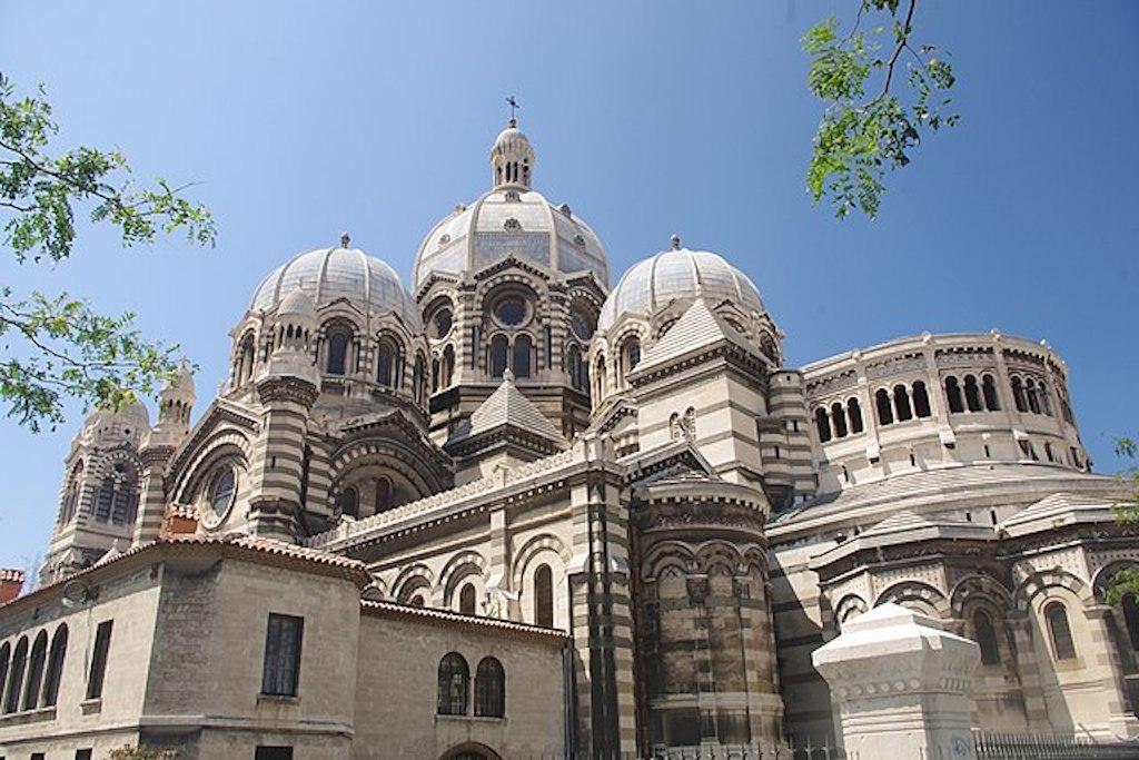 Cathédral de La Major