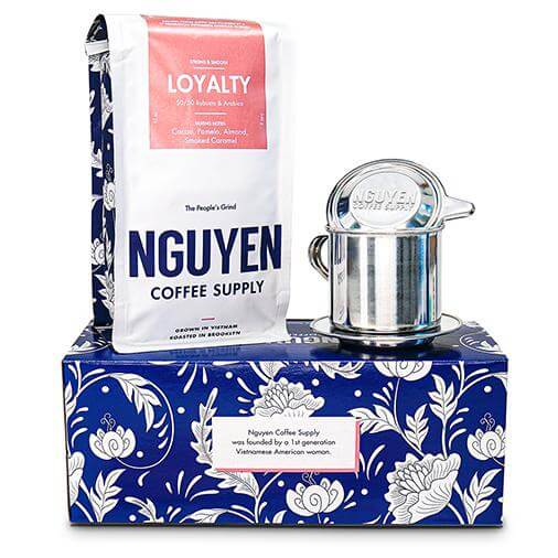 phin collection from nguyen coffee supply