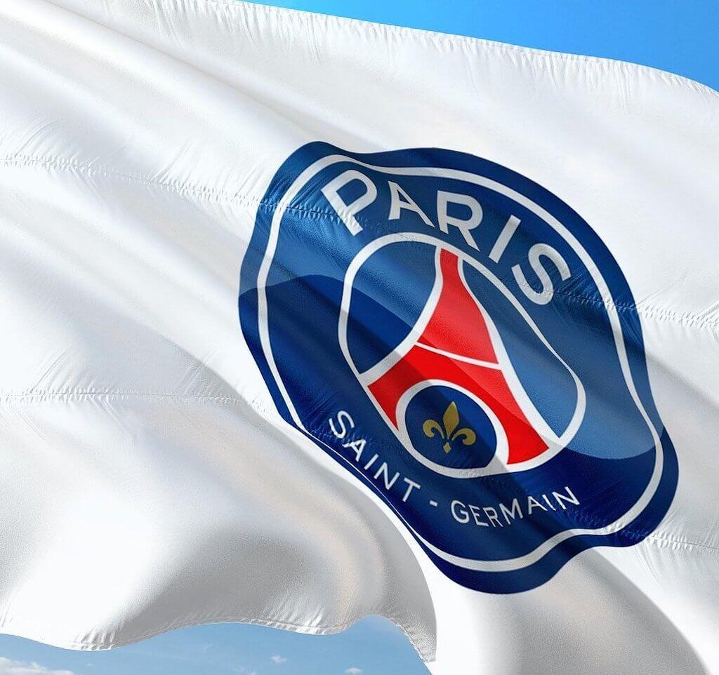 Paris Saint Germain football team