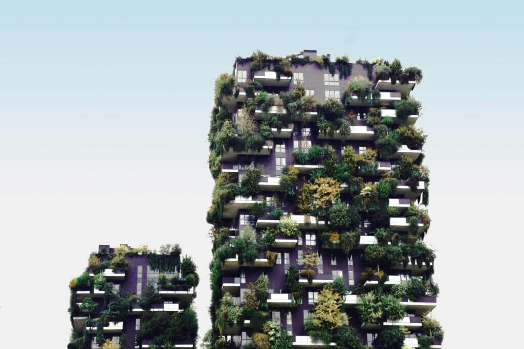 Bosco Verticale, or the Vertical Forest, by starchitect Stefano Boeri, is only one of the latest additions to Milan's innovation portfolio.
