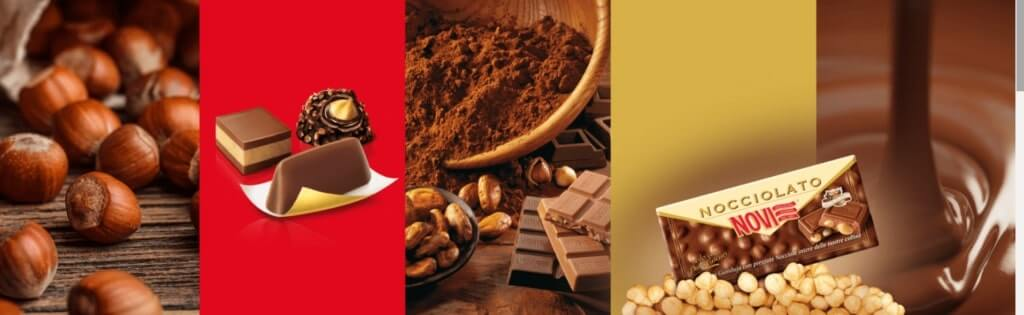 Novi Cioccolato