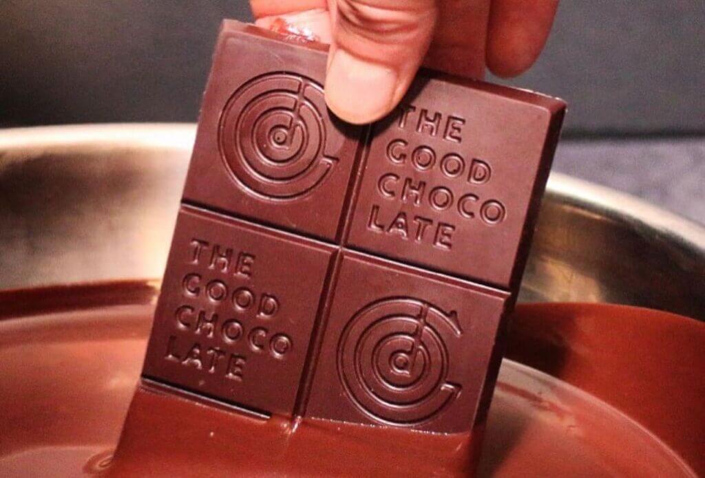 the good chocolate company