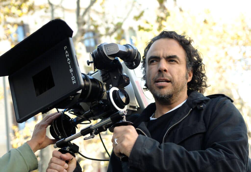 Alejandro González-Iñarritu