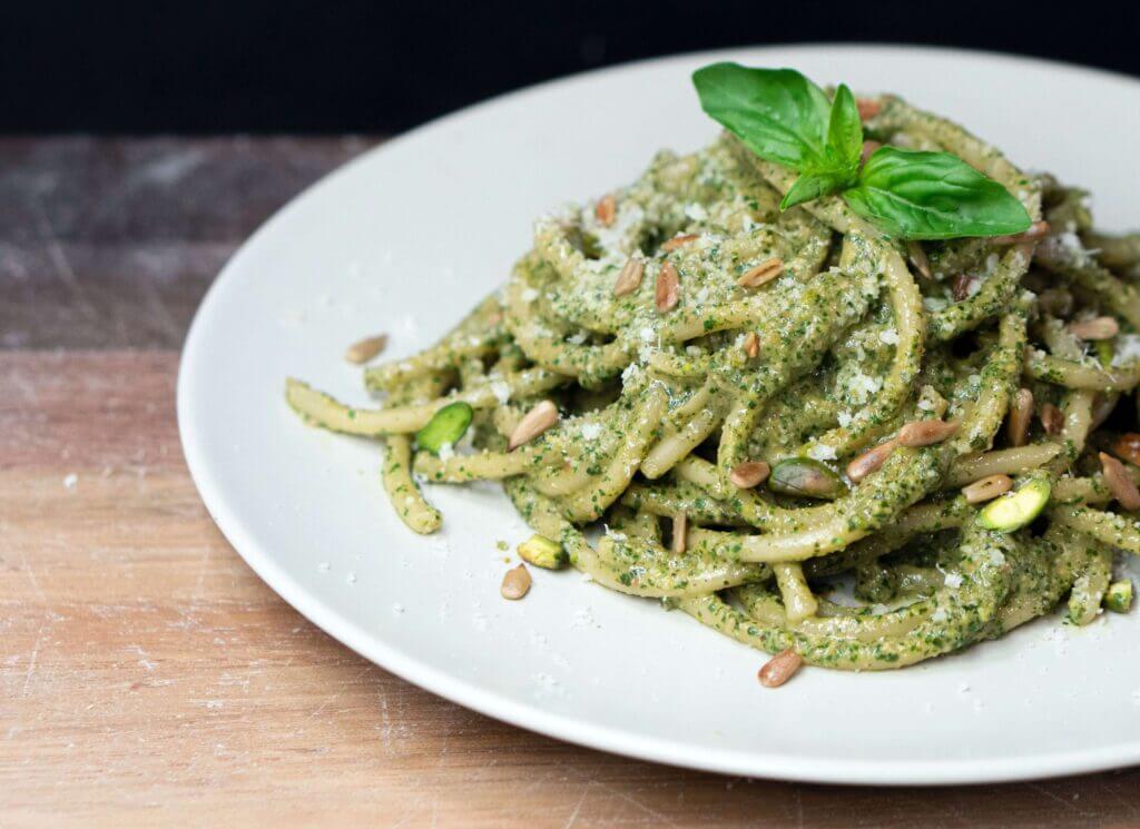 Italian pesto
