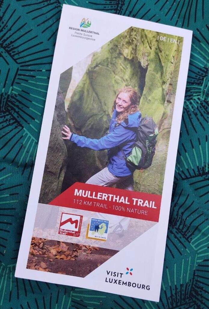 Luxembourg is famous for the Mullerthal Trail