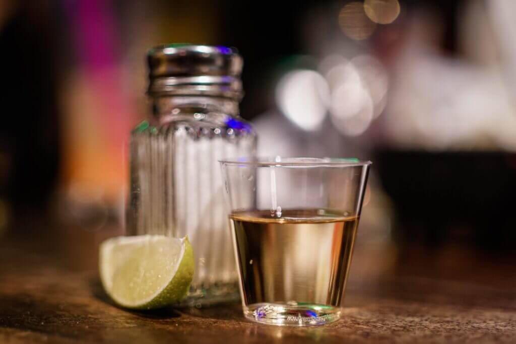 mexico is famous for tequila
