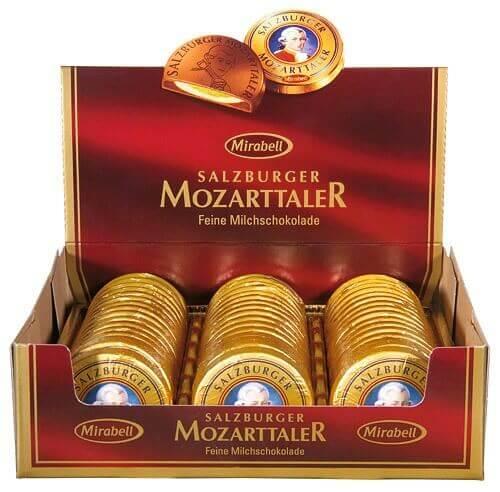 Mirabell chocolates