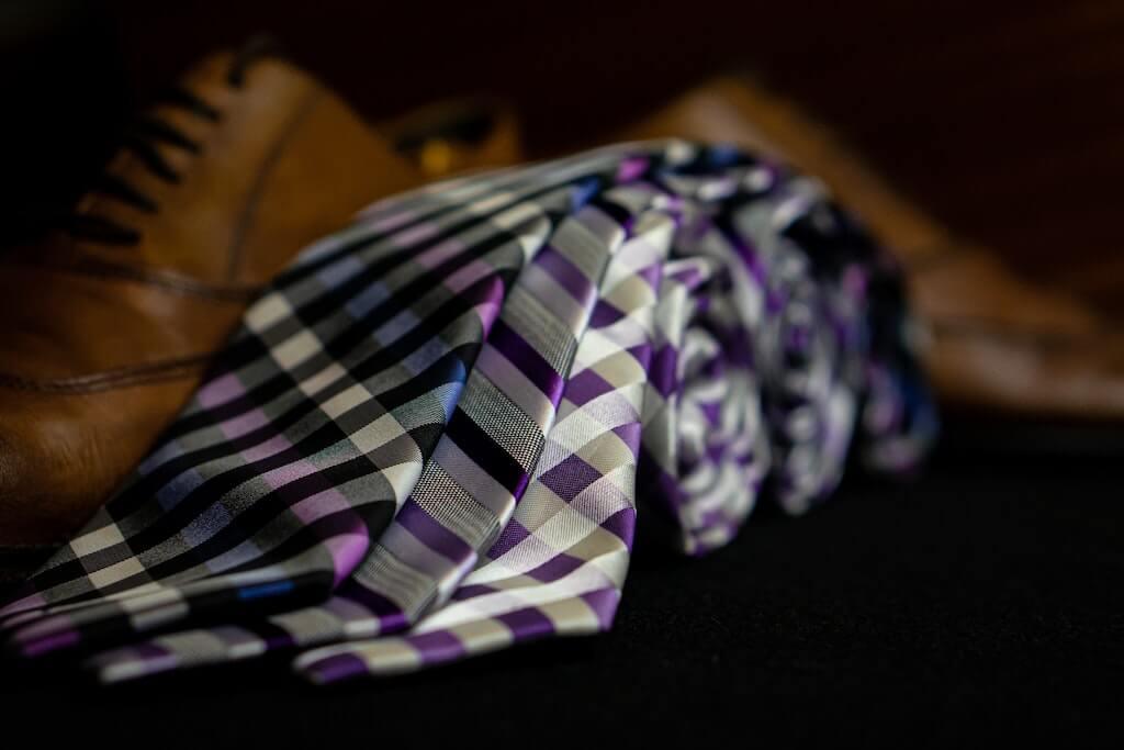 necktie is invented in croatia