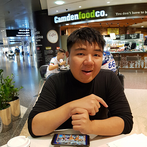 Ralph Lam profile pic