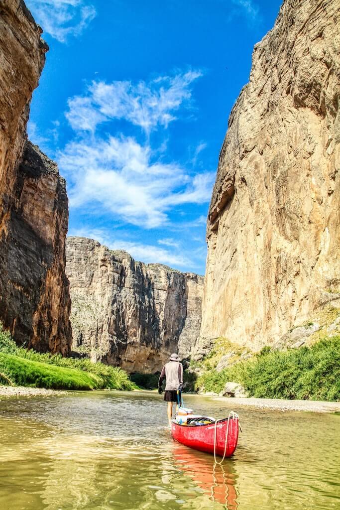 New Mexico's Rio Grande
