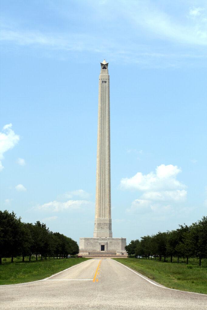 4. San Jacinto Monument