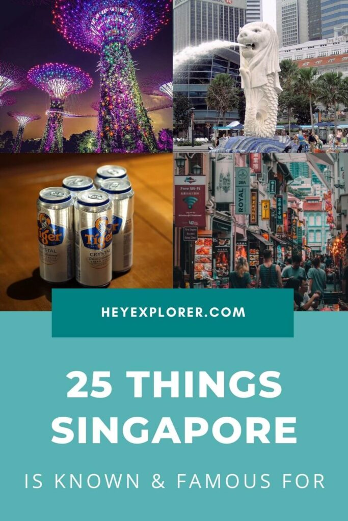 singapore-is-known-for